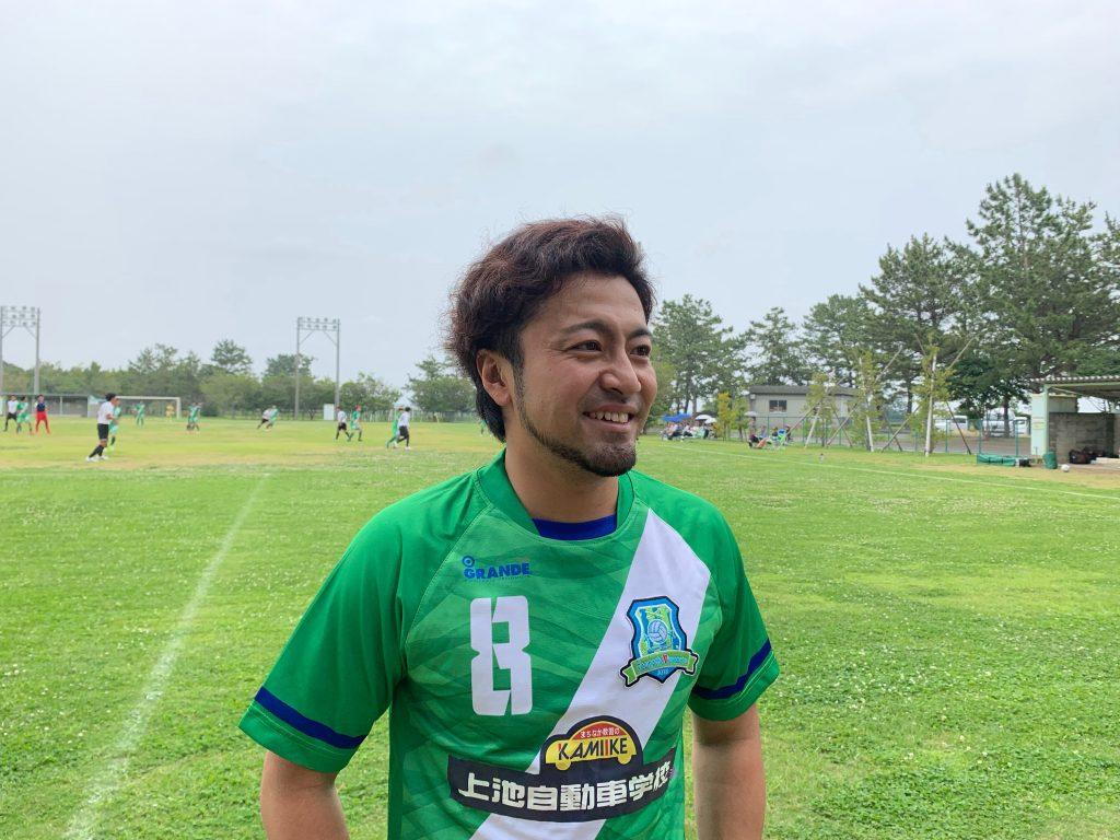 契約選手 鈴木憲人 (すずきけんと)